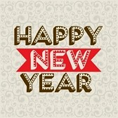 22769824-happy-new-year-2014-over-pattern-background-vector-illustration
