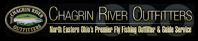 Chagrin River Outfitters - Ohio Central Basin Steelheaders