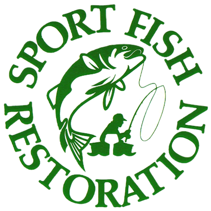 Support Sport Fish Restoration